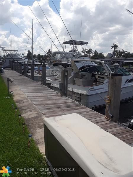 1525 SE 15th St #5, Fort Lauderdale, FL 33316 (MLS #F10129802) :: Green Realty Properties