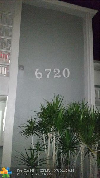 6720 Arbor Dr, Miramar, FL 33023 (MLS #F10129972) :: Green Realty Properties