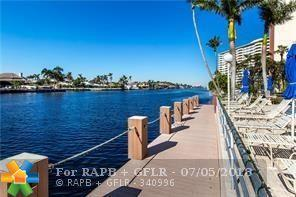 3233 NE 34th St #206, Fort Lauderdale, FL 33308 (MLS #F10130120) :: Green Realty Properties