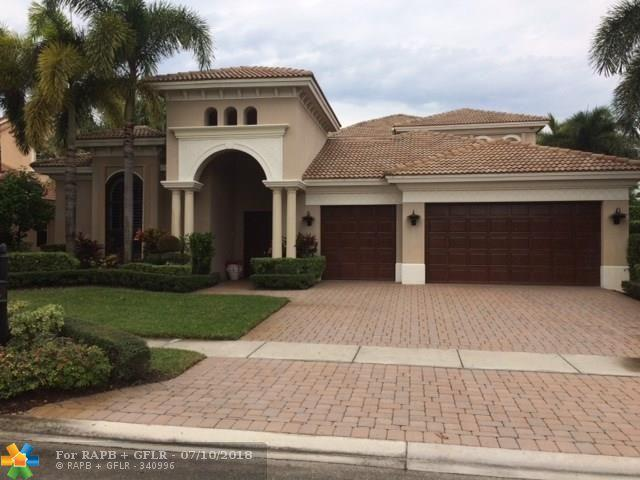 8793 Valhalla Dr, Delray Beach, FL 33446 (MLS #F10130420) :: Green Realty Properties