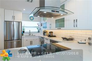 2829 NE 33rd Ct #106, Fort Lauderdale, FL 33306 (MLS #F10130588) :: Green Realty Properties