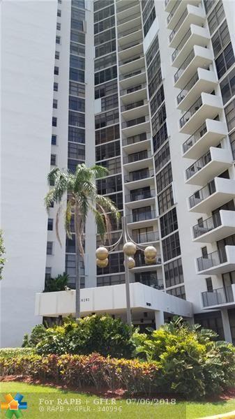 18181 NE 31st Ct #1407, Aventura, FL 33160 (MLS #F10130619) :: Green Realty Properties