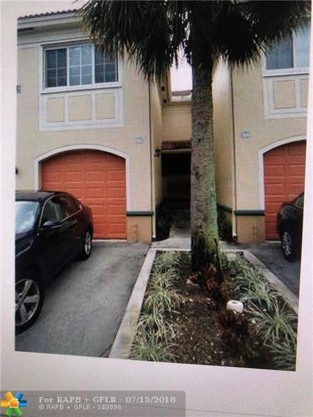 2442 Centergate Dr #203, Miramar, FL 33025 (MLS #F10130703) :: Green Realty Properties