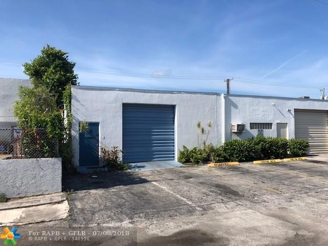 80 SW 5th St, Pompano Beach, FL 33060 (MLS #F10130814) :: Green Realty Properties