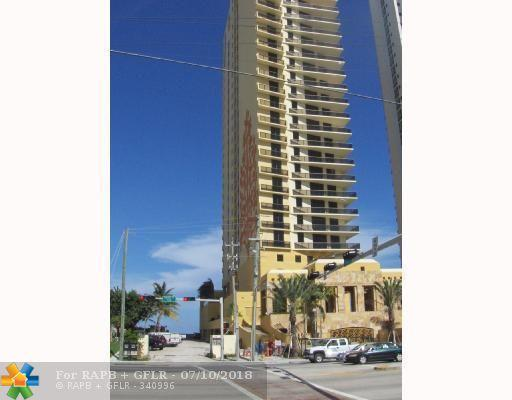 16275 Collins Ave #501, Sunny Isles Beach, FL 33160 (MLS #F10131215) :: Green Realty Properties