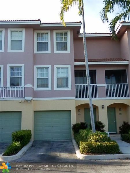 6430 W Sample Rd #6430, Coral Springs, FL 33067 (MLS #F10131291) :: Green Realty Properties