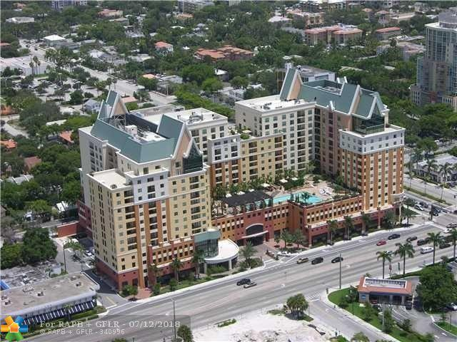 100 N Federal Hwy #1409, Fort Lauderdale, FL 33301 (MLS #F10131561) :: Green Realty Properties