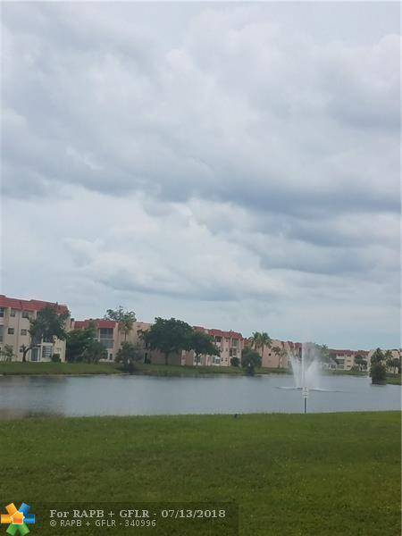 2950 Sunrise Lakes Dr #303, Sunrise, FL 33322 (MLS #F10131874) :: Green Realty Properties