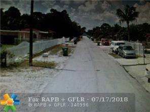 20456 NW 29th Pl #20456, Miami Gardens, FL 33056 (MLS #F10132036) :: Green Realty Properties