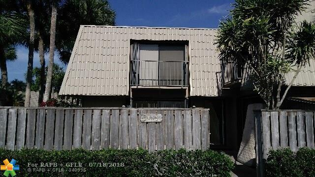 5711 S 57 #5711, West Palm Beach, FL 33409 (MLS #F10132354) :: Green Realty Properties