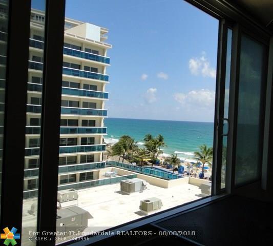 4040 Galt Ocean Dr #515, Fort Lauderdale, FL 33308 (MLS #F10132377) :: Green Realty Properties