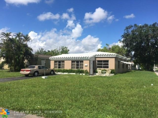 1495 NE 177th St, North Miami Beach, FL 33162 (MLS #F10132419) :: Green Realty Properties