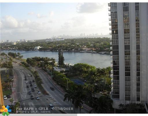 5445 Collins Ave #1415, Miami Beach, FL 33140 (MLS #F10132442) :: Green Realty Properties