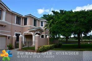 2713 Center Court Dr #2713, Weston, FL 33332 (MLS #F10132558) :: The O'Flaherty Team