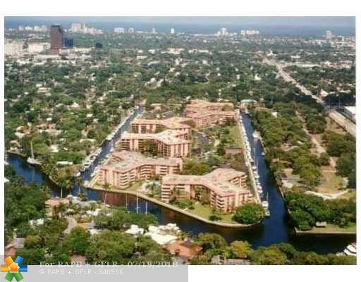 1000 River Reach Drive #410, Fort Lauderdale, FL 33315 (MLS #F10132695) :: Green Realty Properties