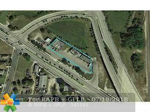 1547 Hammondville Rd, Pompano Beach, FL 33069 (MLS #F10132788) :: Green Realty Properties