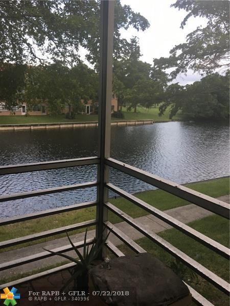 9070 Lime Bay Blvd #203, Tamarac, FL 33321 (MLS #F10133101) :: Green Realty Properties
