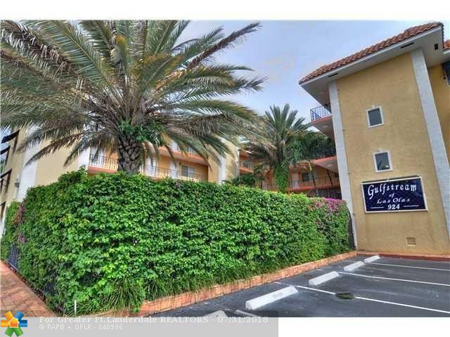 924 SE 2ND ST #15, Fort Lauderdale, FL 33301 (MLS #F10133273) :: Green Realty Properties