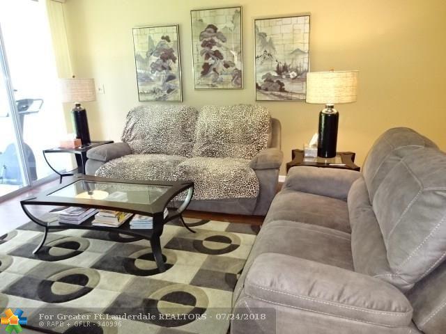 3910 Inverrary Blvd 102-B, Lauderhill, FL 33319 (MLS #F10133312) :: Green Realty Properties