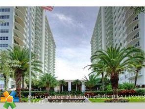 3400 Galt Ocean Dr 505S, Fort Lauderdale, FL 33308 (MLS #F10133420) :: Green Realty Properties