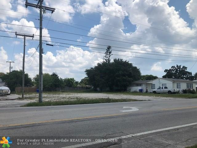 2727 Johnson St., Hollywood, FL 33020 (MLS #F10133438) :: Green Realty Properties