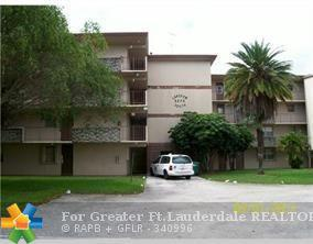 5275 NW 10th Ct #103, Plantation, FL 33313 (MLS #F10133562) :: Green Realty Properties