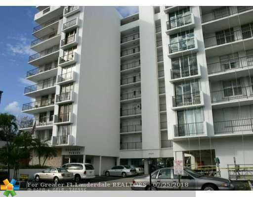 1609 N Riverside Drive #501, Pompano Beach, FL 33062 (MLS #F10133567) :: Patty Accorto Team