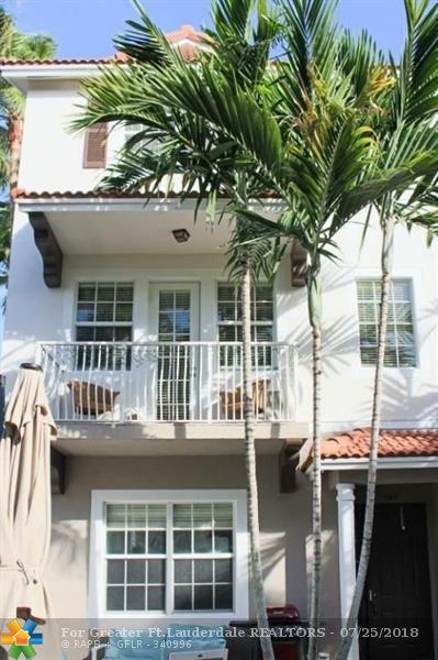 149 W Ocean Cay Way #149, Hypoluxo, FL 33462 (MLS #F10133701) :: Green Realty Properties
