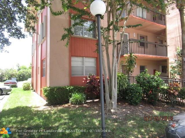 3220 Holiday Springs Blvd 1-112, Margate, FL 33063 (MLS #F10134034) :: Green Realty Properties