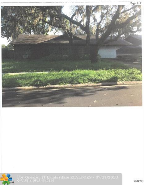 1209 Rolling Lane, Other City - In The State Of Florida, FL 32707 (MLS #F10134100) :: Green Realty Properties