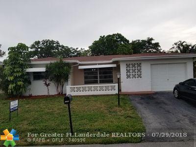 1240 NW 48th Pl, Deerfield Beach, FL 33064 (MLS #F10134103) :: Green Realty Properties