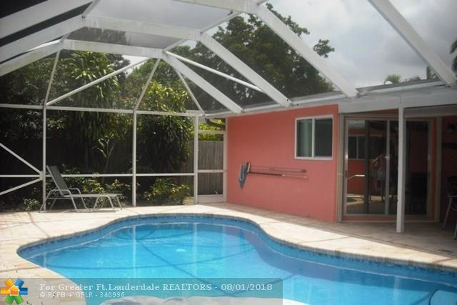 2710 SW 34th Ave, Fort Lauderdale, FL 33312 (MLS #F10134114) :: Green Realty Properties