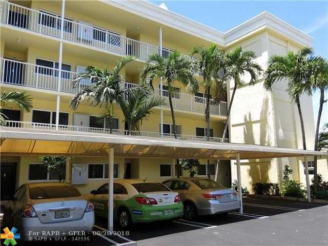 621 E Woolbright Rd #107, Boynton Beach, FL 33435 (MLS #F10134431) :: Green Realty Properties