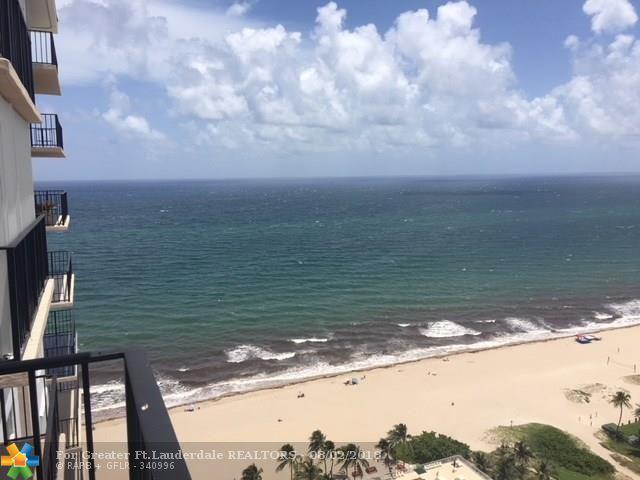 101 Briny Ave #2706, Pompano Beach, FL 33062 (MLS #F10134754) :: Green Realty Properties