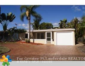 5517 N Andrews Ave, Oakland Park, FL 33309 (MLS #F10134915) :: Green Realty Properties