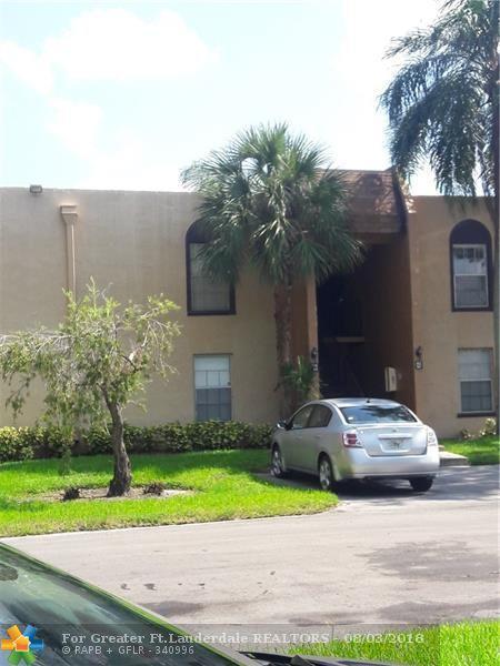 4240 NW 21st St #142, Lauderhill, FL 33313 (MLS #F10134953) :: Green Realty Properties