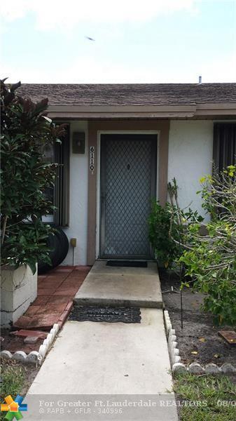 6110 N Fairfield Cir #18, Green Acres, FL 33463 (MLS #F10135160) :: Green Realty Properties