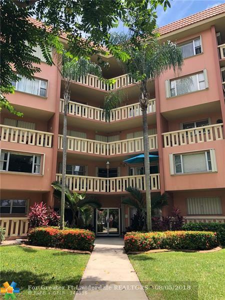 900 River Reach Dr #111, Fort Lauderdale, FL 33315 (MLS #F10135175) :: Green Realty Properties