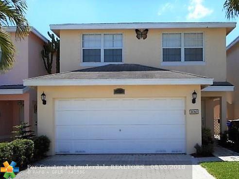 4060 Eastridge Cir #4060, Pompano Beach, FL 33064 (MLS #F10135202) :: Green Realty Properties
