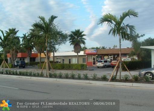 1513-1521 NE 4th Avenue, Fort Lauderdale, FL 33304 (MLS #F10135218) :: Laurie Finkelstein Reader Team