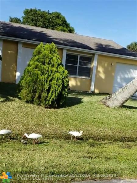1185 SE Clifton, Port Saint Lucie, FL 34983 (MLS #F10135264) :: Green Realty Properties