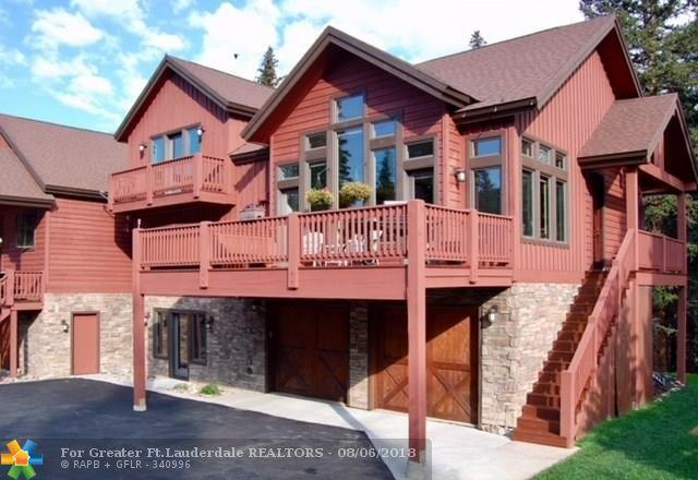 15 Cooney #15, Other City - Not In The State Of Florida, CO 80424 (MLS #F10135380) :: Green Realty Properties