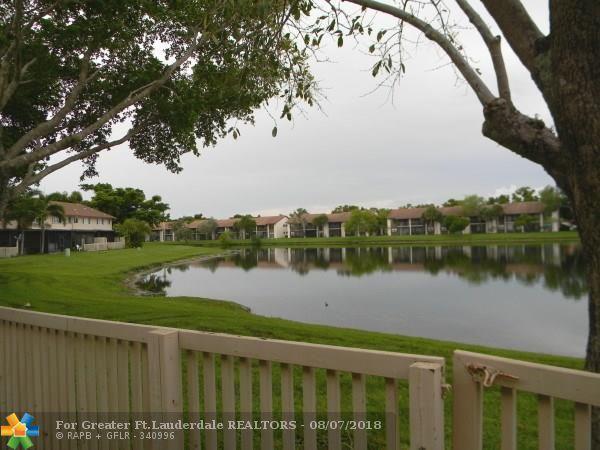 9731 NW 37th St #9731, Sunrise, FL 33351 (MLS #F10135606) :: Green Realty Properties