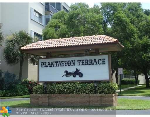 6751 Cypress Rd #408, Plantation, FL 33317 (MLS #F10135848) :: Green Realty Properties