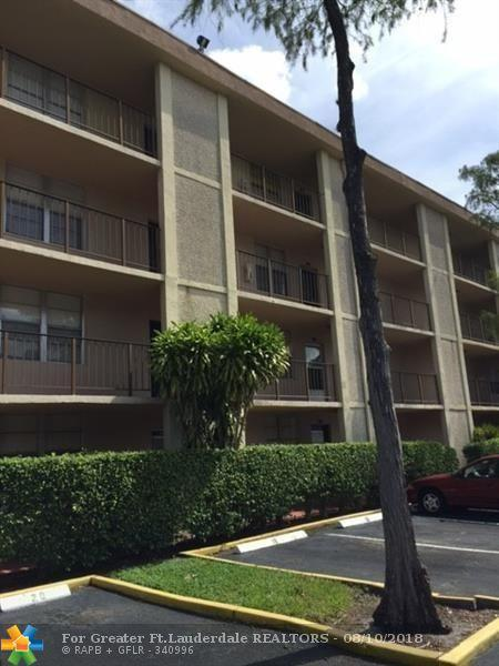 4851 NW 26th Ct #240, Lauderdale Lakes, FL 33313 (MLS #F10135956) :: Green Realty Properties