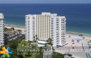 3900 N Ocean Dr 4C, Lauderdale By The Sea, FL 33308 (MLS #F10136002) :: Green Realty Properties