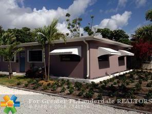 415 NE 15th St, Fort Lauderdale, FL 33304 (MLS #F10136026) :: Laurie Finkelstein Reader Team