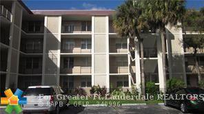 2600 NW 49th Ave #409, Lauderdale Lakes, FL 33313 (MLS #F10136093) :: Green Realty Properties