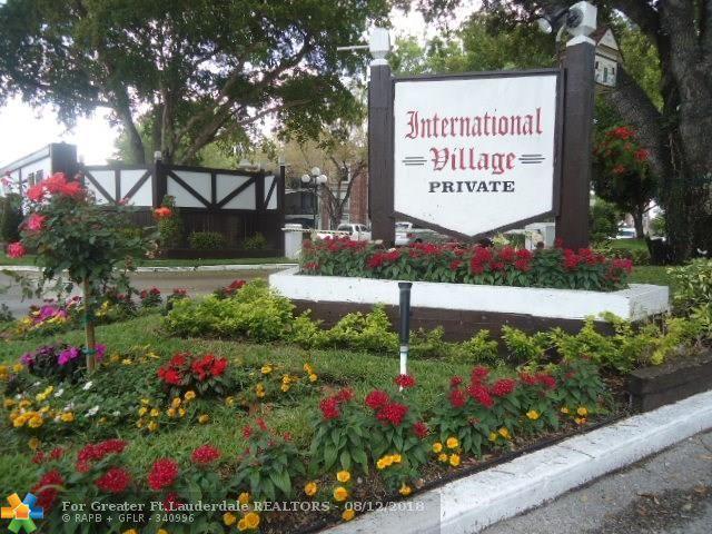 3660 Inverrary Dr 1S, Lauderhill, FL 33319 (MLS #F10136206) :: Green Realty Properties