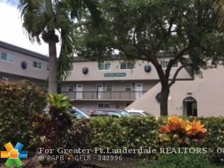 633 NE 2nd Ave #17, Fort Lauderdale, FL 33304 (MLS #F10136408) :: Green Realty Properties